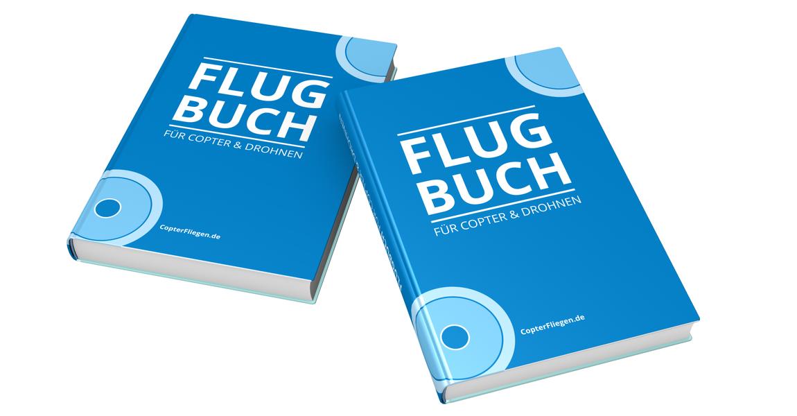 Flugbuch Image